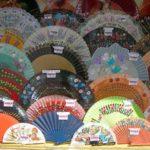 souvenirs of Seville