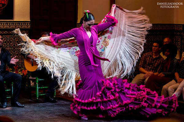 Flamenco shows in Sevilla Best Tablaos of 2020