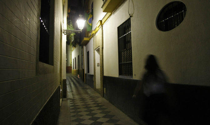 Mysterious places of Seville - Experiences of Seville