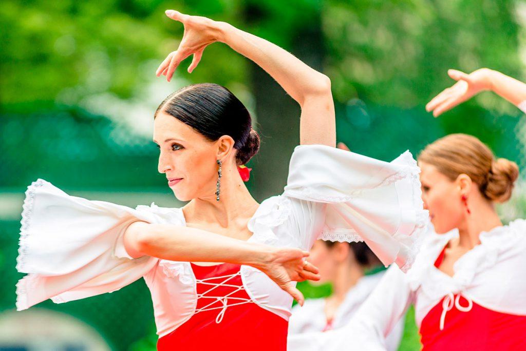 andalusian flamenco