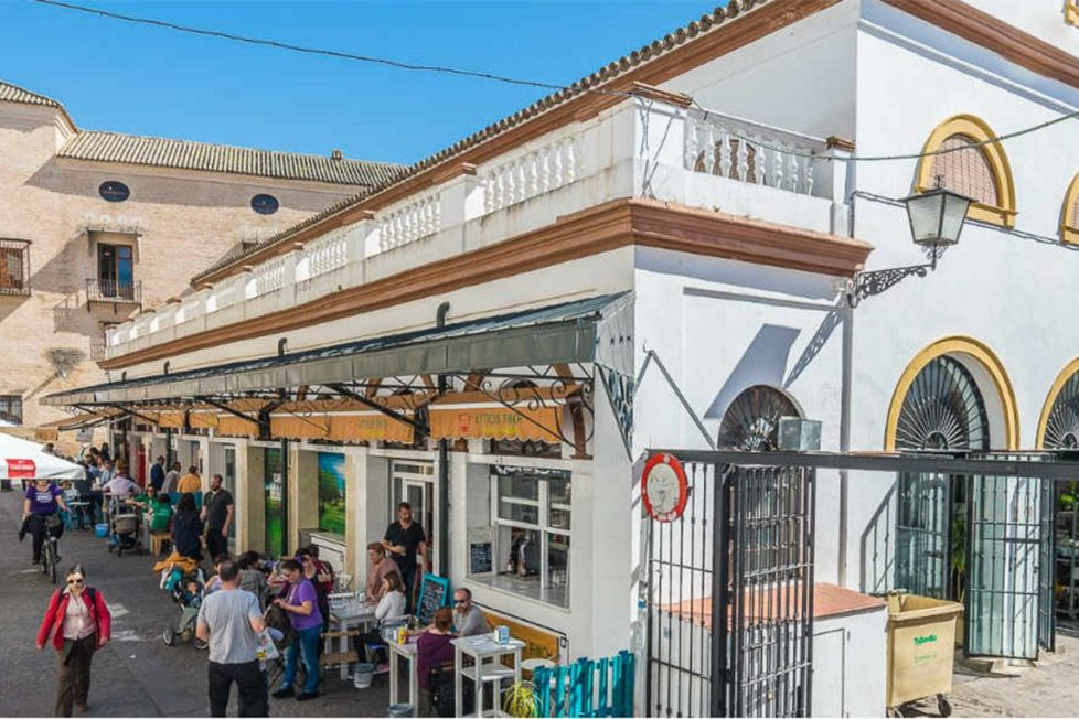 Discover all that you can do in the street Feria of Seville