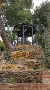 Park of Maria Luisa