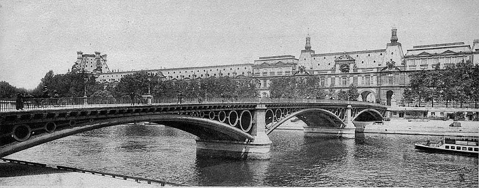 Bridge of the Carrousel (Paris)