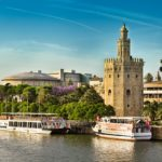 Guadalquivir river Cruises in Seville