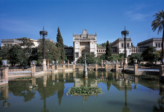 Archaeological Museum of Sevilla