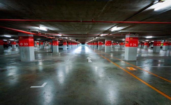 tips for parking in Seville