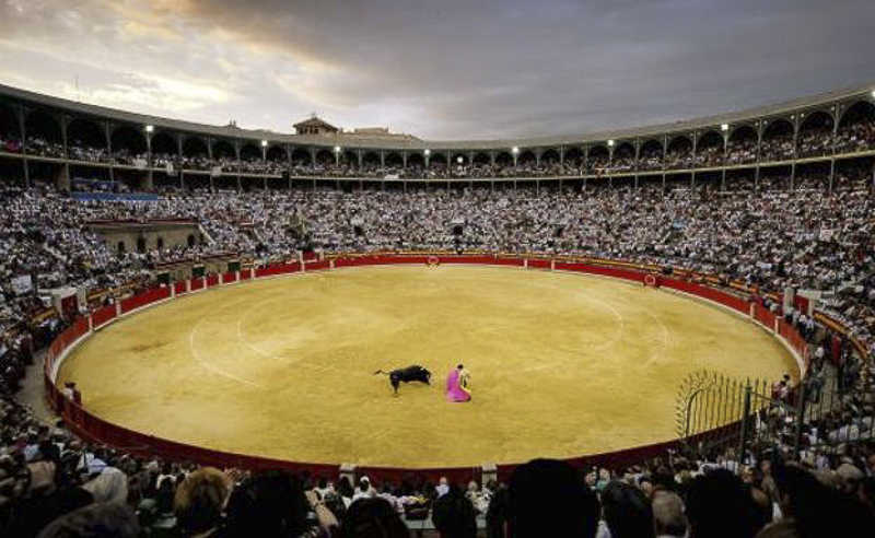 Bullfighting Feria Seville https://seville-city.com/