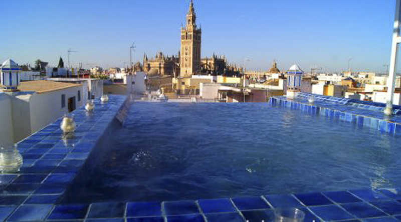 Arab Bath Seville https://seville-city.com/