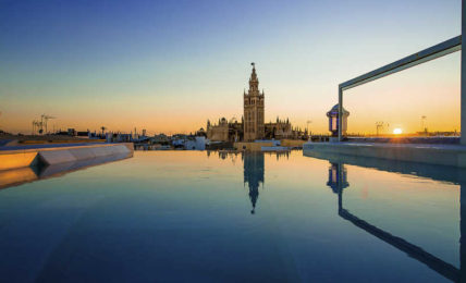 Arab Bath Seville https://seville-city.com/