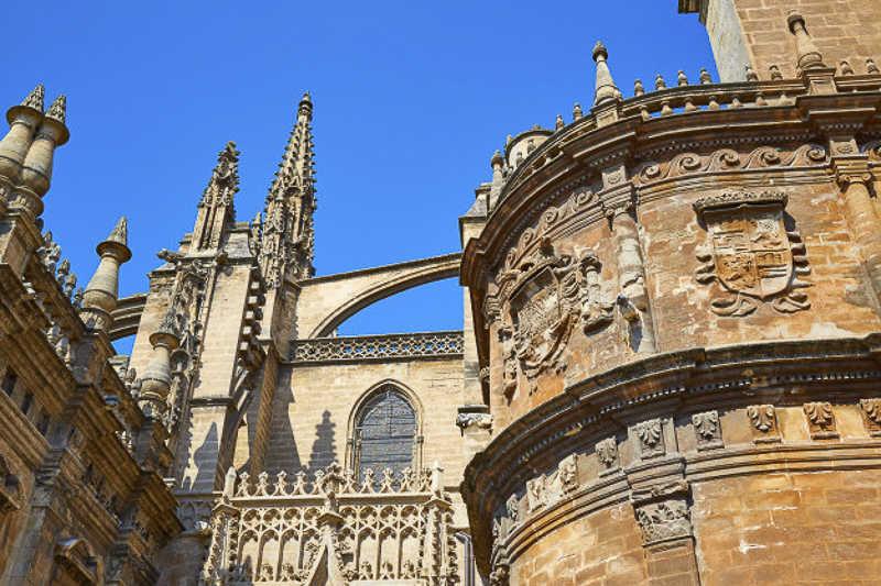 Cathedral Seville https://seville-city.com/