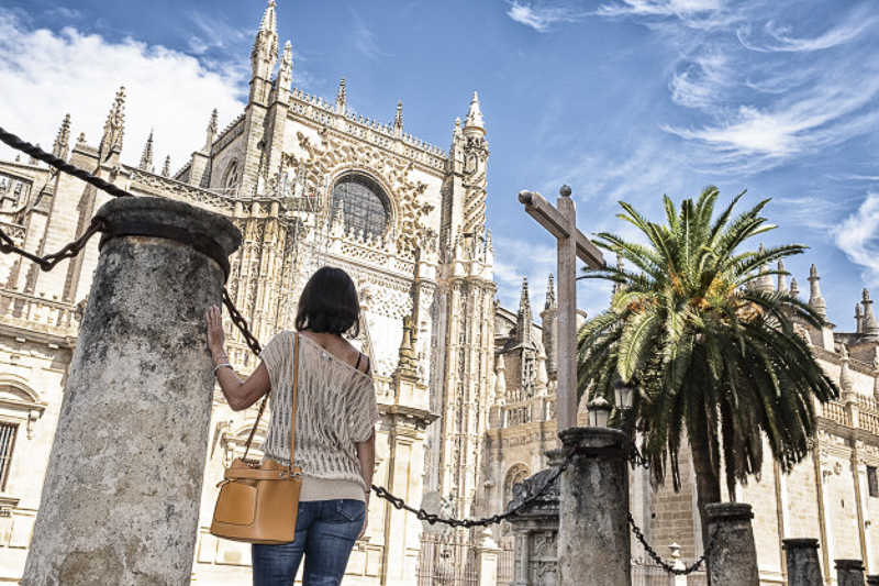 Cathedral Seville https://seville-city.com/