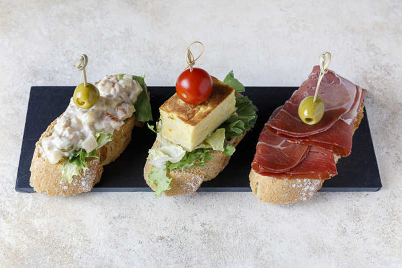 Tapas Seville https://seville-city.com/