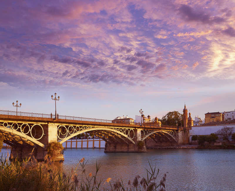 Triana Quarter Seville https://seville-city.com/