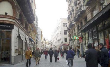 shopping Seville https://seville-city.com/