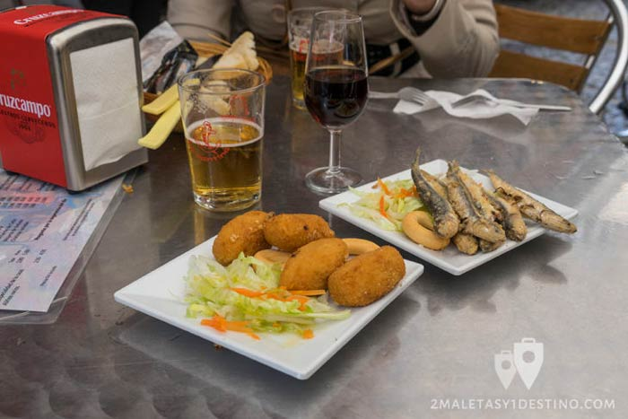 Tapas in Seville: A luxury for the palate