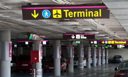 Seville airport parking: where it is and how to contact