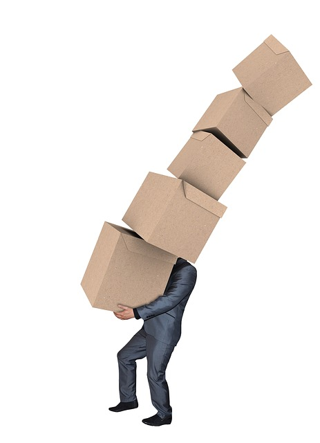 Hire moving companies in Seville